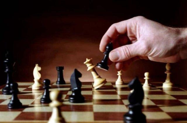 Το νέο πρόγραμμα μαθημάτων σκάκι της ΝΕΠ