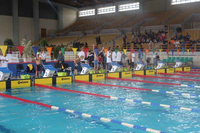 Η ΝΕΠ έτοιμη για τους Χειμερινούς αγώνες κολύμβησης